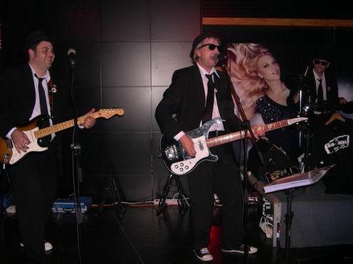 Del Gallo Blues, Murcia, 12/11/09