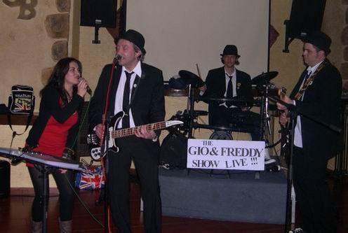 Sound Bar (Cox), sabado 27 febrero 2010