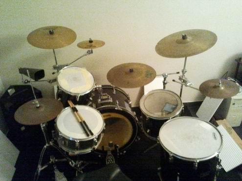 Nuevo kit de Mr. Clayton Jr.